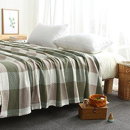Znzbzt Las toallas son 100% algodón single doble, ropa de cama, toallas y
