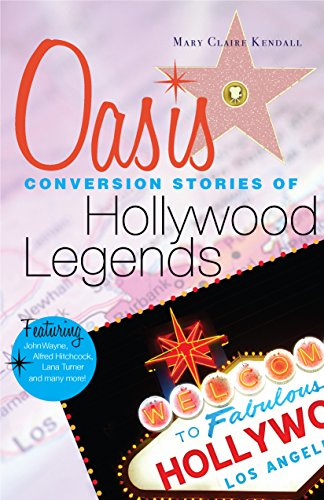 ories of Hollywood Legends ()