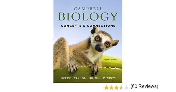 Amazon.com: Campbell Biology: Concepts & Connections Plus ...