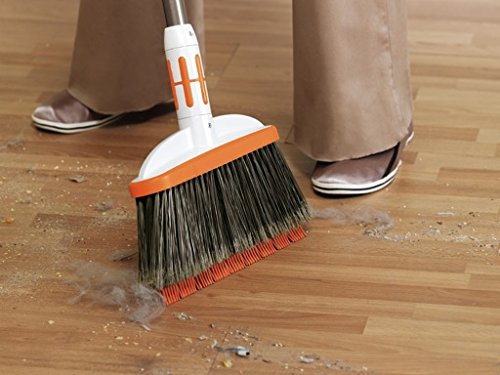 bissell hardwood pet hair broom