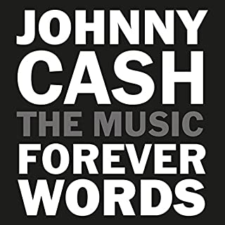 Johnny Cash: Forever Words [2 LP]
