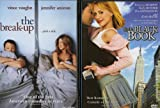 Little Black Book , the Break up : Romantic Comedy 2 Pack Collection