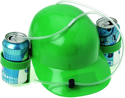 St Pat's Cup Holder Hat