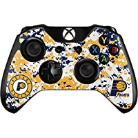NBA Indiana Pacers Xbox One Controller Skin - Indiana Pacers Digi Camo Vinyl Decal Skin For Your Xbox One Controller