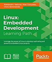 Linux: Embedded Development Front Cover