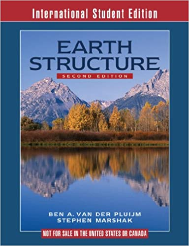 Earth Structure: An Introduction To Structural Geology And Tectonics por Stephen Marshak epub