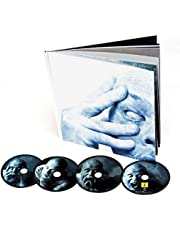 In Absentia (4 Disc Deluxe Book Edition)