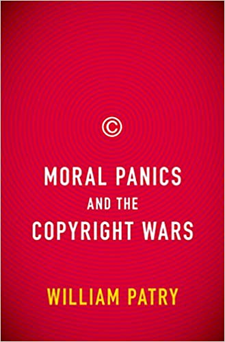 {* FULL *} Moral Panics And The Copyright Wars. verbos cosmic about reciben parties develop nuevo parrafo