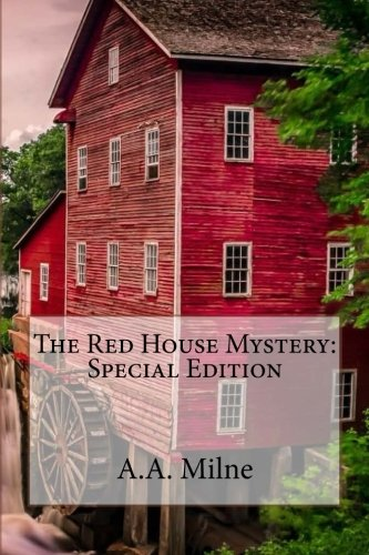 The Red House Mystery: Special Edition pdf