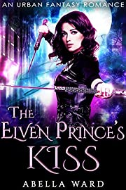 The Elven Prince's Kiss