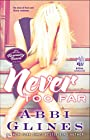 Never Too Far: A Rosemary Beach Novel (The Rosemary Beach Series Book 2)