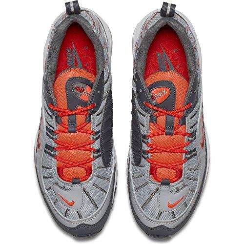Nike Crimson Wolf Total 98 Grey Max 006 us Air 640744 Grey Dark 11 rzOqX4rw