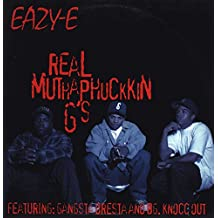 Real Muthaphuckkin G's