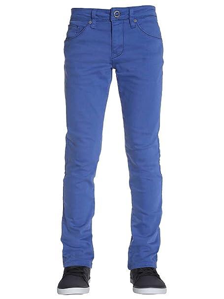 Volcom Jeans Chili Chocker - Pantalones Deportivos para ...
