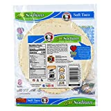 "La Banderita Low Sodium Flour Tortillas | 8"" Size"