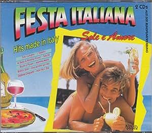 Valentina Gautier - Festa Italiana / Sole E Amore - Amazon.com Music