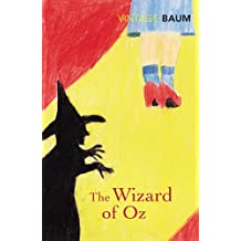 The Wizard of Oz (Vintage Classics)