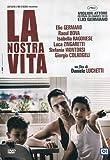 Our Life ( La nostra vita ) ( La vita non la ferma nessuno ) [ NON-USA FORMAT, PAL, Reg.2 Import - Italy ] by Elio Germano