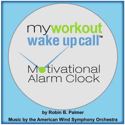 Amazon.com: My Workout Wake Up Call Motivational Alarm Clock Messages - Album 2 (Can Also Play ...