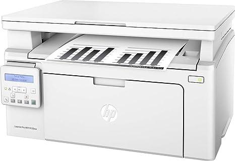 HP LaserJet Pro M15w Wireless Single-Function Black /& White Laser Printer W2G51A