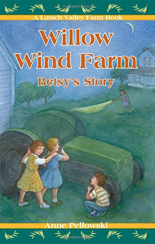 Willow Wind Farm: Betsy's Story (Latsch Valley -