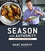 Season with Authority: Confident Home Cooking