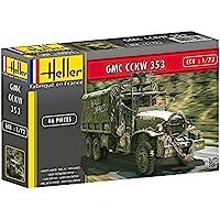 Heller - 79996 - Maqueta para Construir
