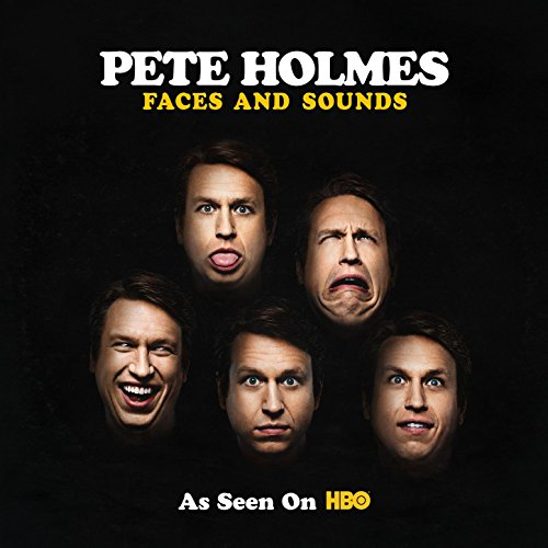 Faces and Sounds [Explicit]