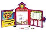Learning Resources Pretend & Play School Set, Standard Packaging (Toy)