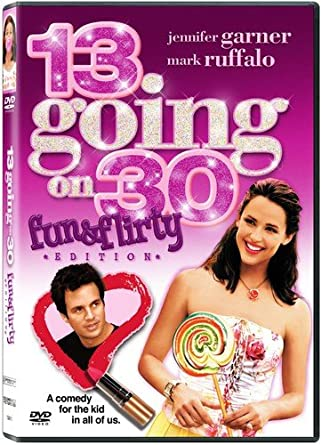 13 Going On 30 by Amazon