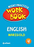 NCERT Practice Workbook ENGLISH Marigold for Class 4