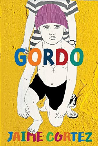 Book Cover: Gordo