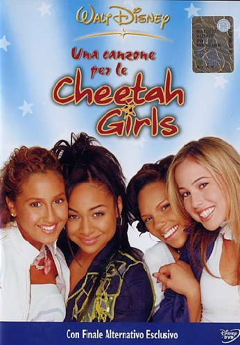 Una Canzone Per Le Cheetah Girls