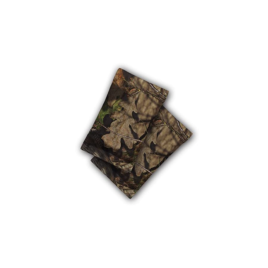 HotHands Mossy Oak Camo Hand Warmers Long Lasting Safe Natural Odorless Air Activated Warmers Up to 10 Hours of Heat 40 Pair
