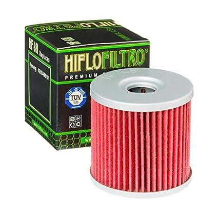 Hiflo Hyosung GV650 Avitar EFI 10 11 12 13 14 15 Filtro de Aceite ...