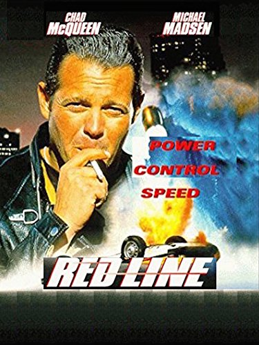 Red Line - Ford Klein Jim