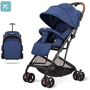 2019 Baby Stroller,Lightweight Compact Travel Stroller - One Hand Fold,Umbrella Stroller,