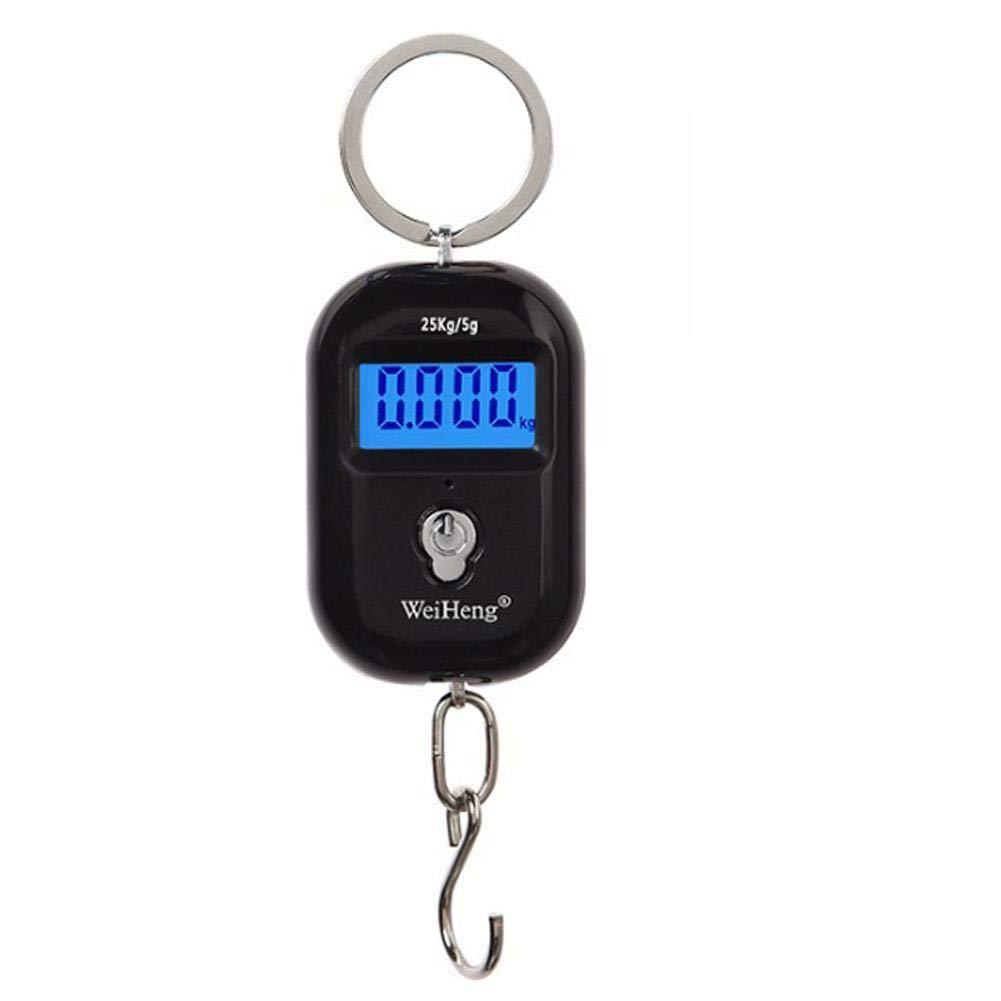 Niome Digital Travel Mini Key Chain Portable Scale Handheld Pocket Electronic Scale