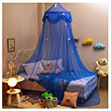NYDECOR Mosquito Net Canopy Bed Curtains Dome