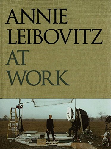 (Annie Leibovitz at Work)