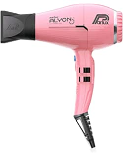 Parlux, Secador de pelo (Rosa) - 1 unidad