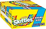 Skittles Brightside Candy, 4 Ounce (Pack of 24)