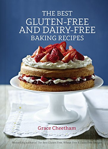 The Best Gluten-Free and Dairy-Free Baking Recipes