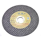 25Pcs Stainless Steel Cut Off Disk Grinding Wheel 105mm(4