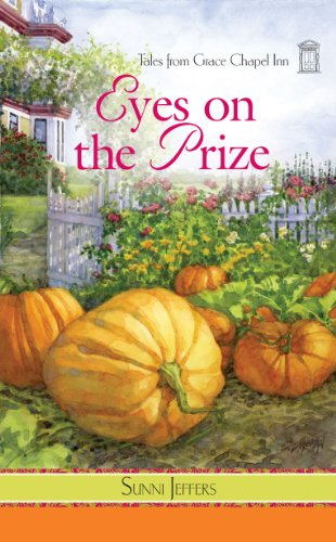 Eyes on the Prize (Tales from Grace Chapel Inn Book 43)