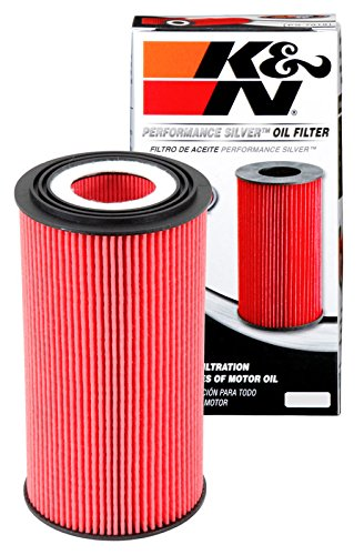 PS-7006 K&N OIL FILTER; AUTOMOTIVE - PRO-SERIES (Automotive Oil Filters):
