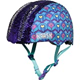 Krash Girls Youth Bike Helmets