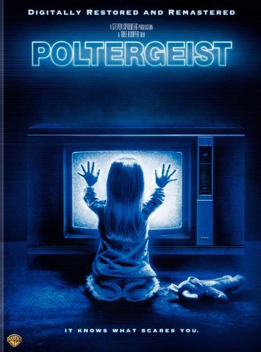 (Poltergeist Movie Poster (27 x 40 Inches - 69cm x 102cm) (1982) Style E -(JoBeth Williams)(Craig T. Nelson)(Beatrice Straight)(Heather O'Rourke)(Zelda Rubinstein)(Dominique Dunne))