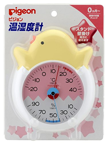 Pigeon temperature humidity meter (chick)