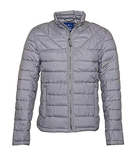TOM TAILOR Leightweight Jacket Functional Jacke 3555311.00.10 2493 ... 38d1345df3